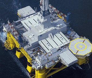 Our History | About Transocean