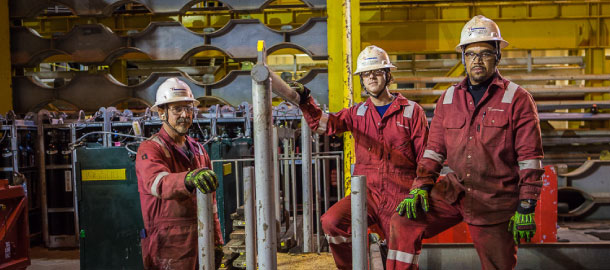 Transocean - Home | Offshore Drilling Contractors