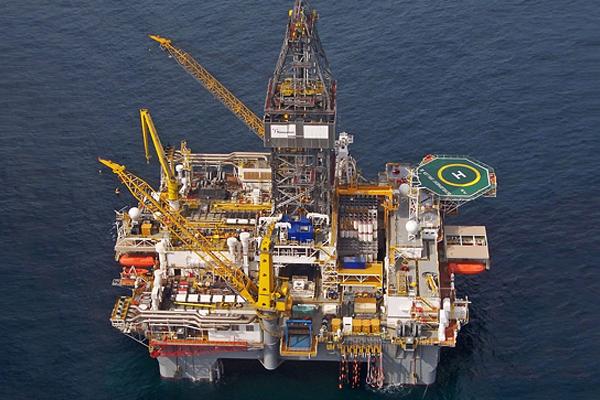 Offshore Drilling Fleet | Transocean