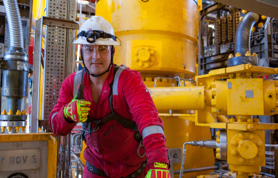 Working at Transocean | Offshore Careers